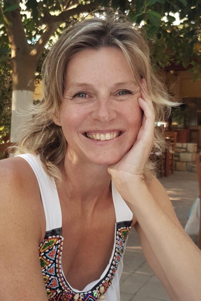 Barbara Eijmans